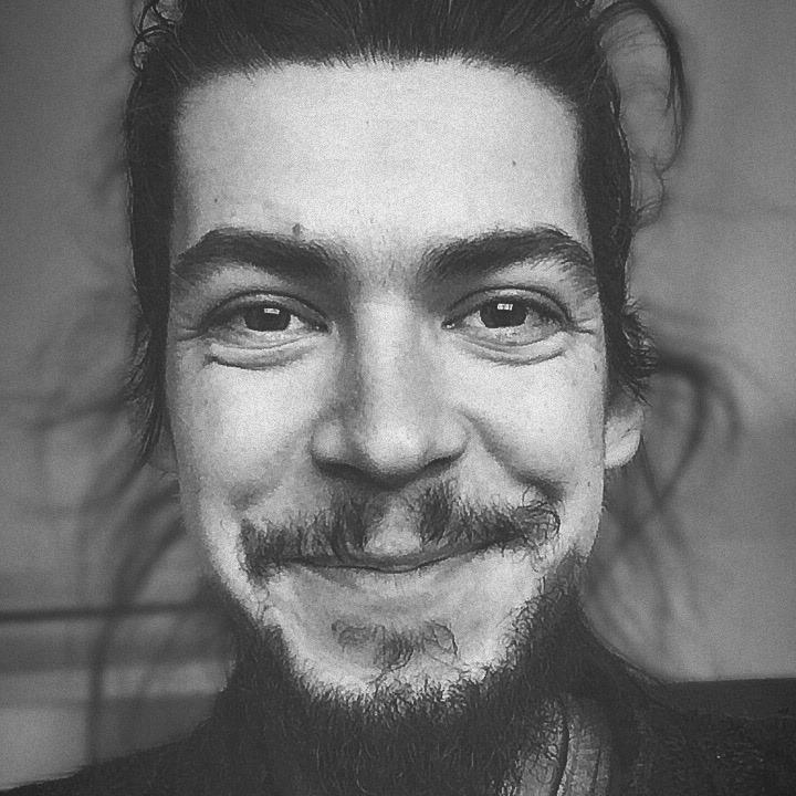 Jan Zemánek - portrét